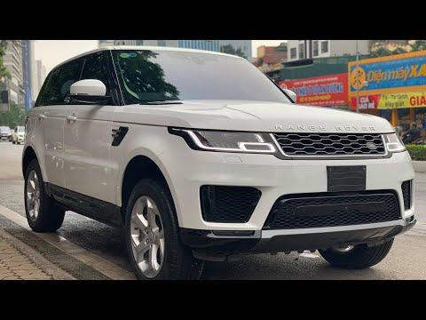 Bán xe ô tô cũ Land rover Range Rover Sport HSE sx 2019 | Hàng Hiếm