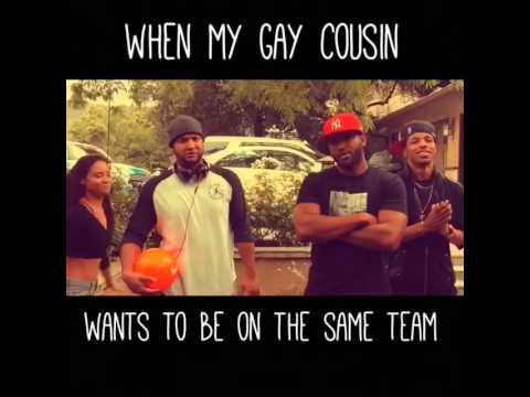 Gay cousin tube