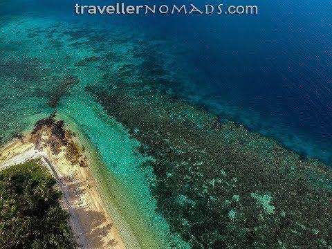 Barefoot Manta, Yasawa Islands, Fiji