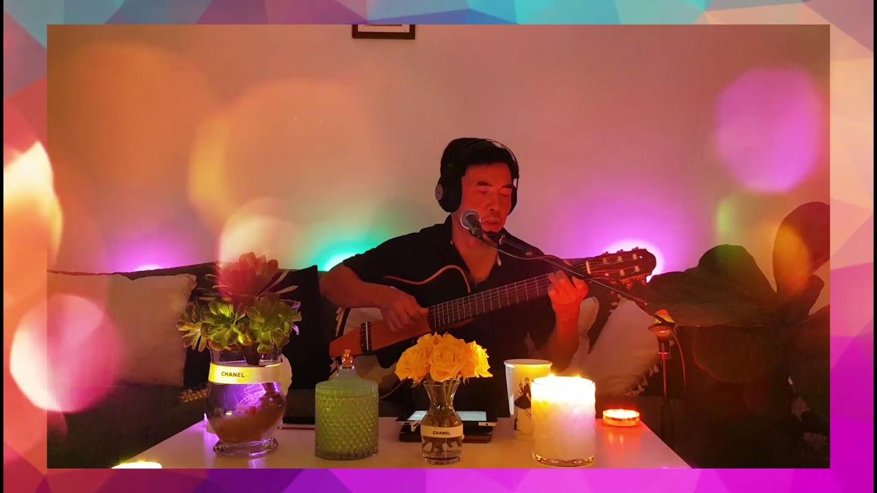 [Karaoke] KHI TA XA RỜI NHAU - Trúc Hồ (Giọng Nữ: Gm