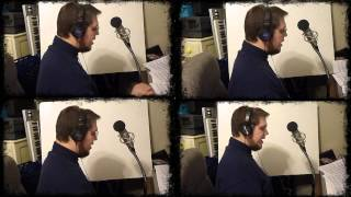I JUST WANT TO THANK YOU, LORD (A Capella Gospel Song) [Robert Deel]