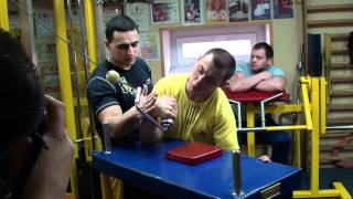 Seminarium Babayev - 1 (more explanations)