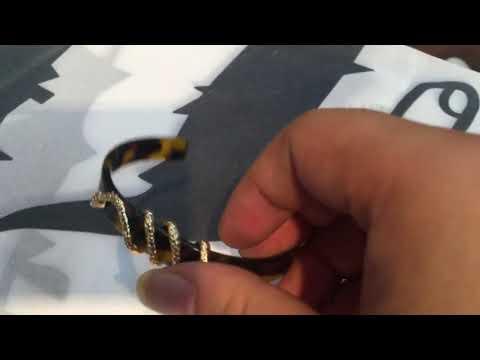Snake Round Resin Brand Bracelets & Bangles