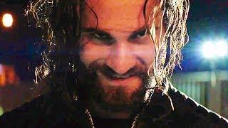 WWE 2K18 Trailer : Seth Rollins Live Action (2017)