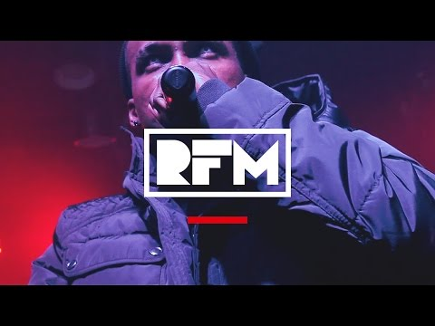 Hopsin | Knock Madness Tour | Sag My Pants, Nocturnal Rainbows, I Need Help + More [LIVE] | RFM