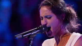 The Voice 2016 Knockout   Angie Keilhauer   Take Your Time