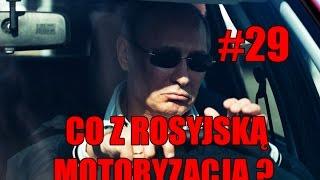 Rosyjska motoryzacja #29 MOTO DORADCA