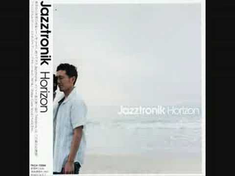 Jazztronik - Rita