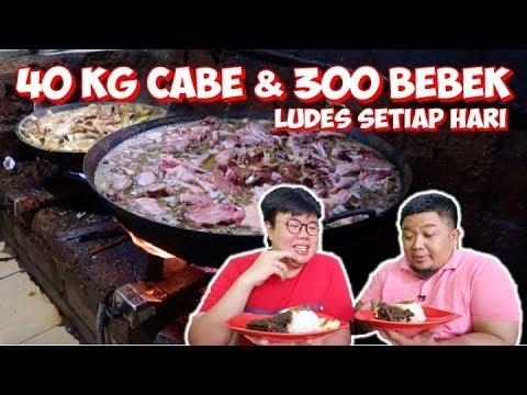 300-bebek-&-40-kg-cabe-ludes-tiap-hari---bebek-mak-isa-ft.-anak-kuliner