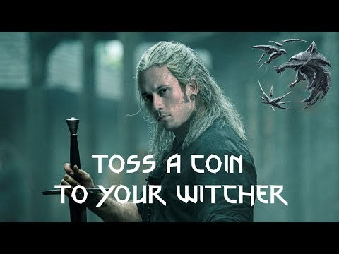 """Matthew Kiichichaos Heafy I Trivium I Toss A Coin To Your Witcher I Acoustic """"Live"""" Cover"""