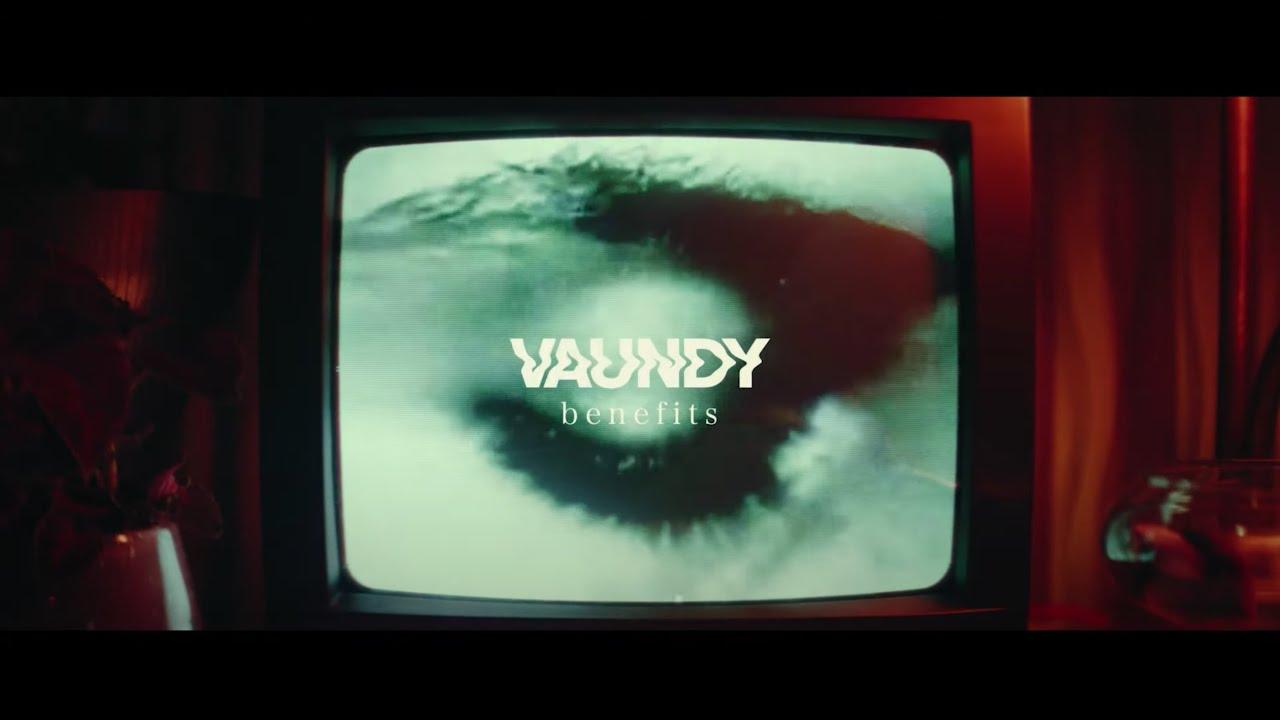 benefits / Vaundy:MUSIC VIDEO TEASER