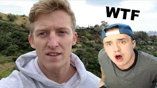 Tfue My Response #ReleaseTheContract REACTION