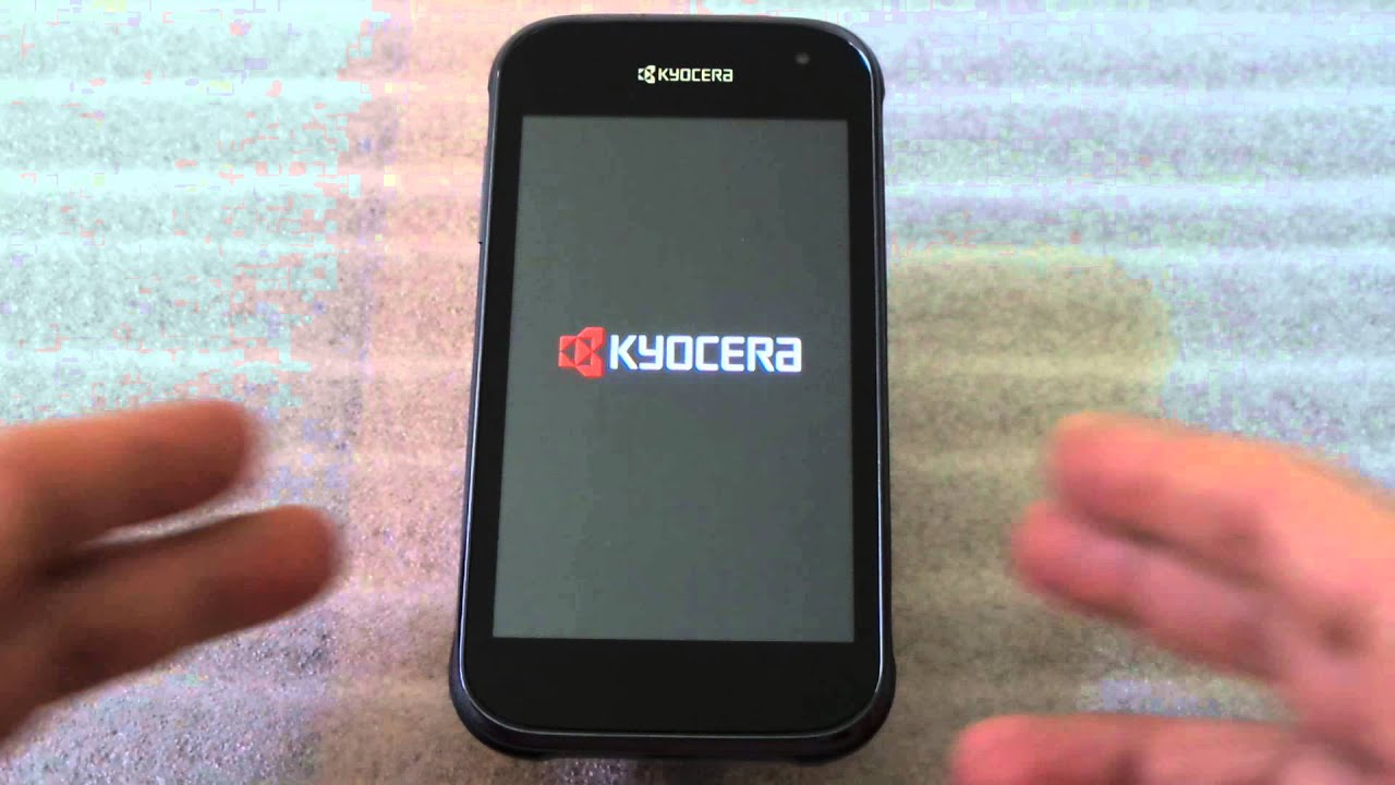 how to reset and hard reset kyocera hydro xtrm youtube rh youtube com Kyocera 3G CDMA Photographs Sprint Qualcomm 3G CDMA Manual