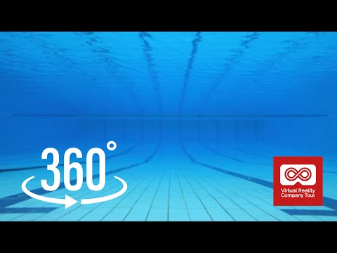 At The Pool [360 Video]