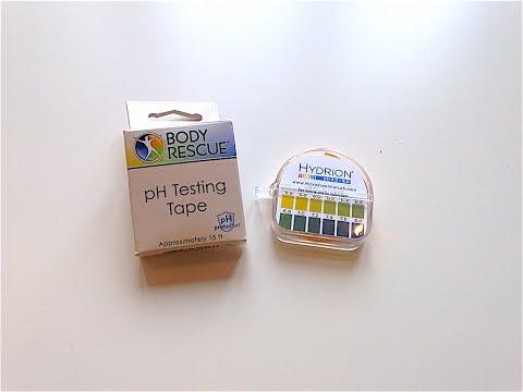Нормы pH - Ваш Выбор