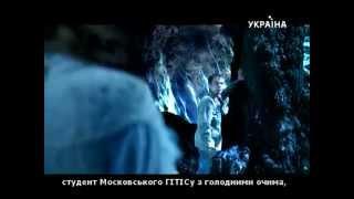 Александр Петров. Герои экрана. Телеканал Украина