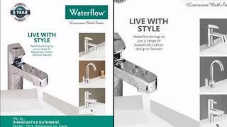 Waterflow - luxurious bath studio   Taps   Fuacet