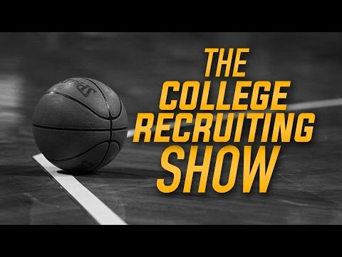 The College Basketball Recruiting Show | Episode 1