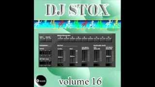 """Dj Stox """"Hot pulci"""" GR 010/10 (Official Video)"""