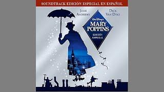 Mary Poppins - Al Compás (El Baile De Los Deshollinadores)