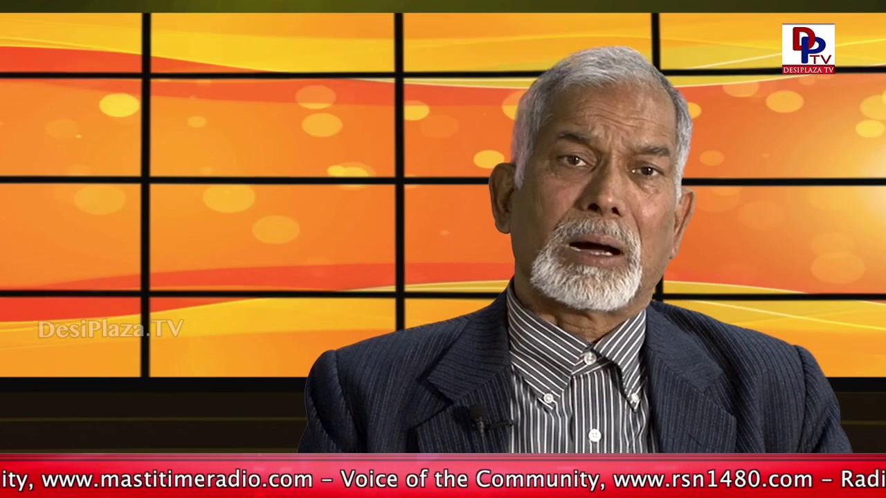 Full Exclusive Interview - Ayurvedic Doctors Nagendra Kumar Neeraj and Prema Mysore || DesiplazaTV