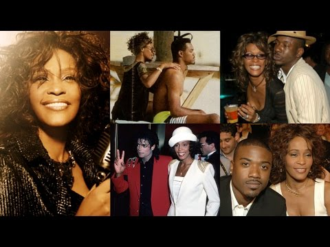 Boys And Girls Whitney Houston Dated!