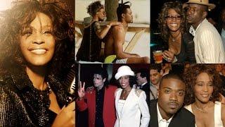 Boys and Girls Whitney Houston Dated!