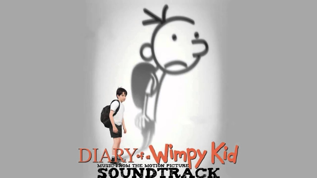 Diary of a Wimpy Kid Soundtrack 07 Danger! High Voltage by Electric ...