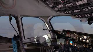 P3D V4.3 Quality Wings 146/Avro, a great Add On
