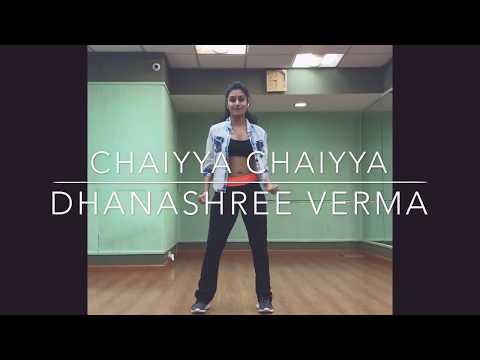 CHAIYYA CHAIYYA   Shahrukh khan   dil se   Dhanashree verma   Dance-O-Theque