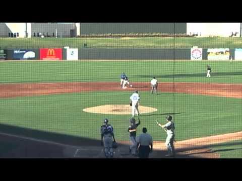 Erik Anderson Baseball Reel