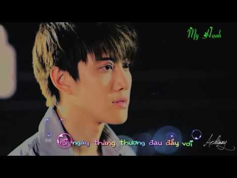 Em Phải Quên Anh Thôi -Kim Ny Ngọc [MV Fanmade] ♥ ♥♪ *¨¨♫*•♪ღ♪