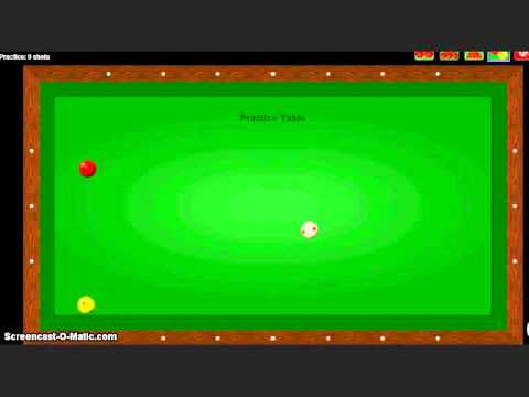 Funky Snooker