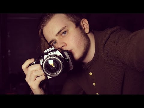 The $20 DSLR Camera | Photography On A Budget