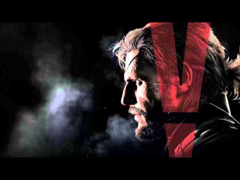 Metal Gear Solid V - The Phantom Pain Soundtrack | Europe - The Final Countdown