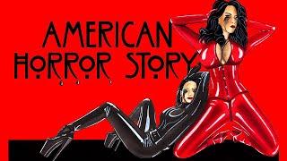 Американская история ужасов   American horror story art