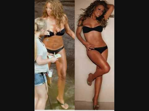 Celeb Nude Celebrity Photoshop Pic