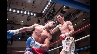 世界ボクシング機構アジア太平洋王者一覧
