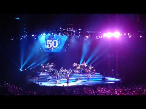 Neil Diamond - Forever In Blue Jeans - Valley View Casino Center 8-8-2017 aka San Diego Sports Arena