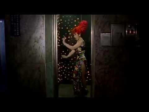 «The hole» (1998) de Tsai Ming-liang