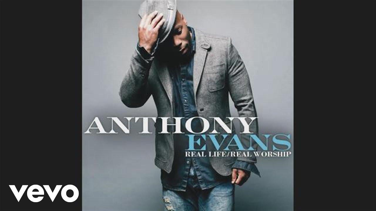 anthony-evans-i-wont-forget-anthonyevansvevo