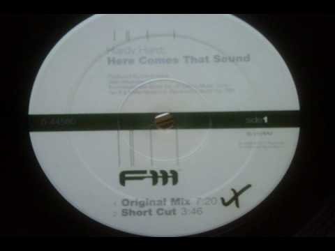Hardy Hard - Here Comes that Sound (Original mix)