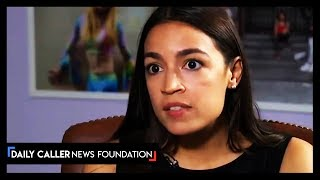 AOC Wants To Eliminate Cars And Pipelines