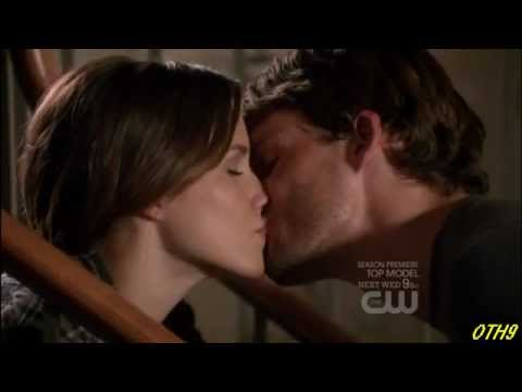 Brooke and Julian | You & Me | 9x07 One Tree Hill