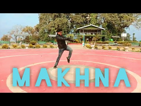 MAKHNA - DRIVE | ANIRBAN CHOREOGRAPHY | BOLLYWOOD DANCE