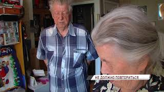 Ветеран Великой Отечественной рассказал, как встретил войну 77 лет назад