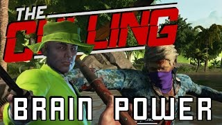 I TRY TO USE MY BRAIN - The Culling (Brand New Update)