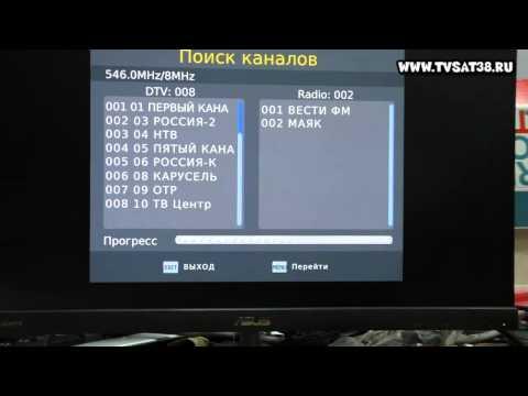 Как выбрать цифровую приставку DVB-T2 Три совета