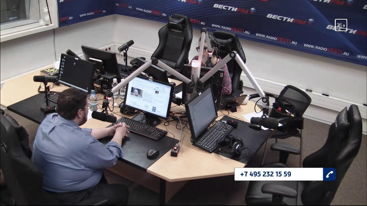 От двух до пяти с Евгением Сатановским, 12.01.2017
