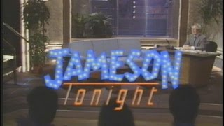Jameson Tonight Episode 3